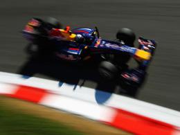 F1 - GP Monza, Essais Libres 2 : Vettel et les Ferrari
