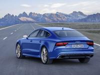 Audi met plus de 600 ch dans les RS6 Avant et RS7 avec la version Performance