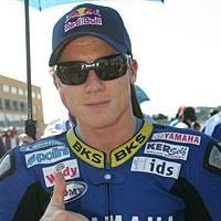 Moto GP - Toseland: Dovizioso l'avait senti, il aime la boxe !