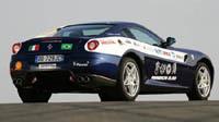 """""""Opération Panamerica"""" pour la 599 GTB"""
