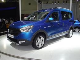 Dacia Dokker Stepway : une initiative isolée sans avenir. A moins que ...