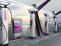 Ionity : une nouvelle station entre Paris et Bordeaux