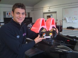 [Le Mans 2009] Guillaume Moreau avec OAK Racing!