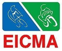 EICMA : Salon de Milan.