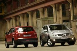 Nissan Qashqai: va pour 100.000 !