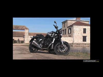Yamaha 1700 Vmax 2010 : Le retour de la légende…