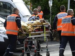 Un terrible accident fait plus de 40 morts en Gironde