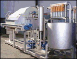 Pays-Bas : une usine de bioéthanol novatrice