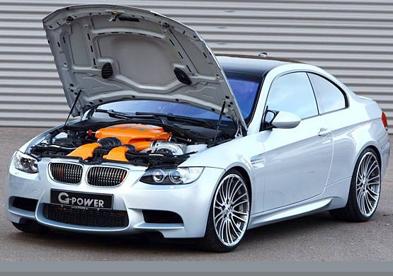 bmw m3 e92 g power avec un escargot sous le capot. Black Bedroom Furniture Sets. Home Design Ideas