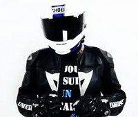 Vidéo Moto : Mehdiator, après le permis moto