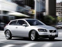 Nouvelle Volvo C30 : pour 'citadin intense' uniquement