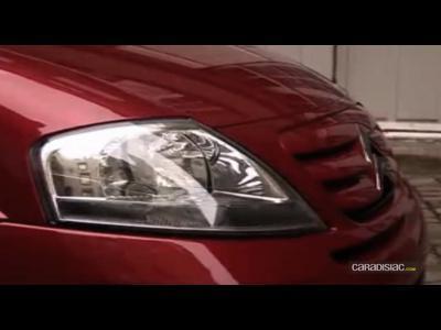 Citroën C3 : Restylée? C3 fois rien