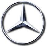 L'histoire des emblèmes de l'automobile: Mercedes-Benz.