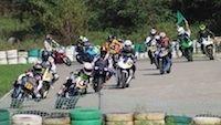Championnat de France de Vitesse et d'Endurance 25 Power: la finale 2014