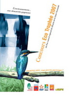 A vous le concours Eco Trophée 2007 !