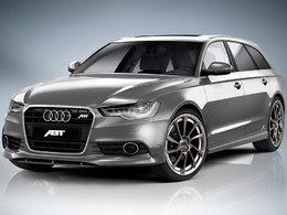 ABT s'attaque à l'Audi A6 Avant