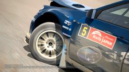 Gran Turismo 5 : la bande annonce officielle. WRC, Nascar et dégats inside