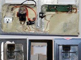 Attention au distributeur automatique de carburant piégé !