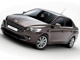 La Peugeot 301 à partir de 11800 euros sur internet!