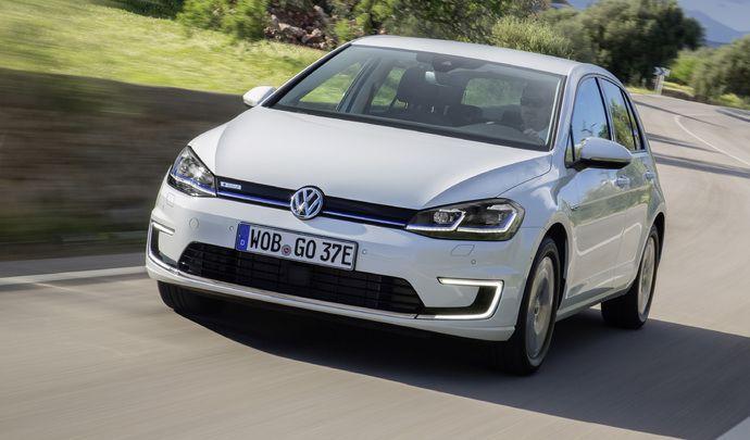 Volkswagen pourrait rappeler des électriques et hybrides à cause d'un métal cancérigène