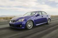 Lexus IS-F/R : la CSL japonaise