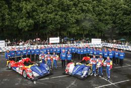 Les Français qui peuvent s'imposer au Mans