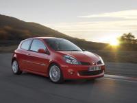 Renault : plus une voiture est légère, moins elle consomme de carburant