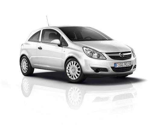 Opel Corsa Cool Line : 9.990 euros un diesel avec la clim