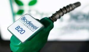 Ford adopte le biodiesel sur certains marchés
