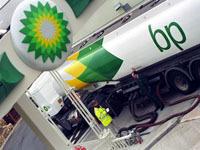 BP : pollution au pétrole en Alaska