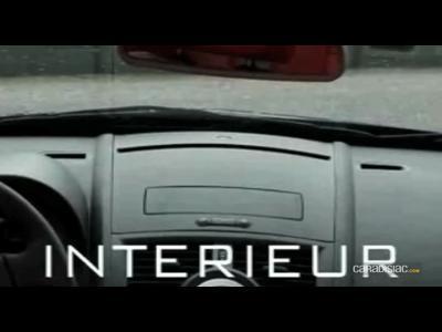 Renault Mégane 2 Coupé-Cabriolet : en verre sinon rien