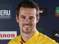 WTCC: Monteiro vise le titre en 2008