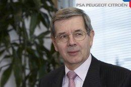 PSA : Philippe Varin veut s'allier pour croître à l'international