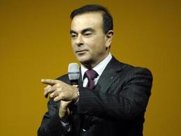Carlos Ghosn aurait pu devenir le patron de General Motors