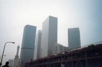 Etats-Unis : étude sur les émissions de CO2