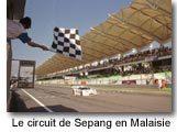 Un GP de F1 bientôt au Bahreïn