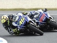 Moto GP - Grand Prix de Malaisie: Pedrosa et Lorenzo au duel et Zarco dans la mêlée