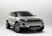 Land Rover LRX Concept. Acte 1: l'apprivoiser...
