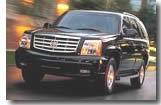 Cadillac, voiture préférée des retraités !