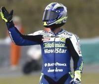 Moto GP: Gibernau se retire pour ne pas se mentir