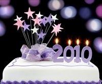 La rédaction vous présente ses voeux pour 2010
