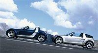 Project Kimber : les Smart Roadster et Roadster Coupé deviendraient AC