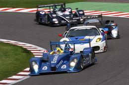 [Le Mans 2009] Belle baston en vue