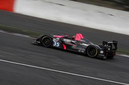 [Le Mans 2009] Présentation de OAK Racing (catégorie LMP2)
