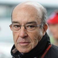Moto GP - Ezpeleta: La nouvelle réglementation 2012 n'imposera pas un moteur dérivé de la série