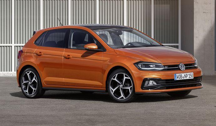 Volkswagen: la publicité de la Polo avec le jeuneconducteur interdite en Angleterre