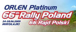 WRC Pologne : Mikkelsen sur Skoda Fabia WRC et Holowczyc sur Ford Focus Stobart