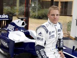 F1 2013 : Williams avec Maldonado et Bottas