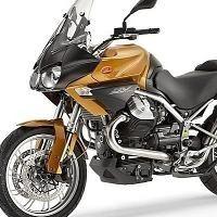 Nouveauté 2011 - Moto Guzzi: La Stelvio se fache