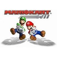 Mario Kart sur la Wii au printemps 2008